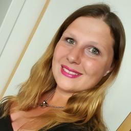 Jacqueline Bickmann's profile picture