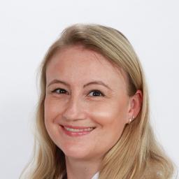 Janine Dehmel's profile picture