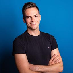 Till Müller - profi.com AG - Dresden