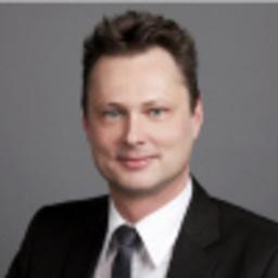 Dr Robert Eigenmann - E.ON - München