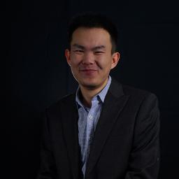 Albert Lee - Beike - Beijing