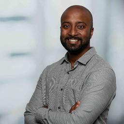 Girishan Antony's profile picture