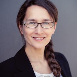 Heidi Störr Inhaber Push Your Career Bewerbungsberatung Xing