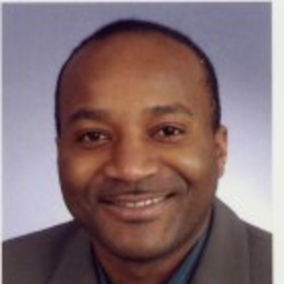 Thierry Mbakop's profile picture
