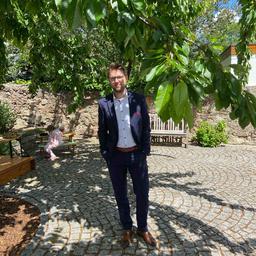 Danilo Gerth's profile picture