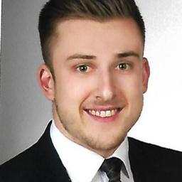 Dominik Schmitt - Sparkasse Langen-Seligenstadt - Langen