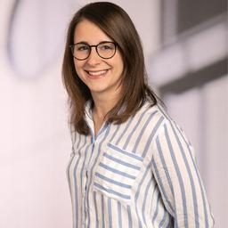 Anna Beck's profile picture