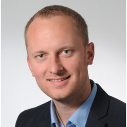 Sebastian Ramsel - Palettenpool Deutschland - Soest