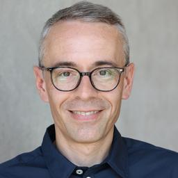 Dr. Daniel Albrecht's profile picture