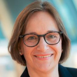 Elisabeth Schoss-Leppert - agentes Unternehmensgruppe - Stuttgart