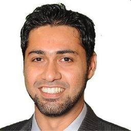 Faiz Mohamed Haneef