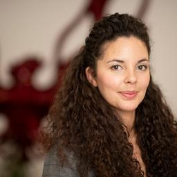 Whitney Chaibane - IMMOunited GmbH - Wien