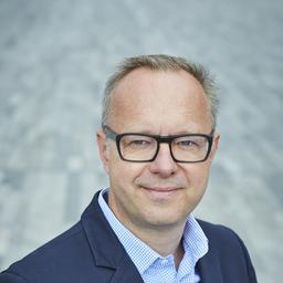 Christian Hansen - four. Werbeagentur AG - Zürich