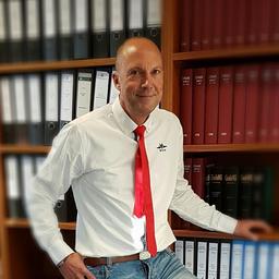 Alexander Staudenmaier's profile picture