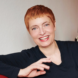 Kerstin Obuch - Coaching für Kreative Berlin - Berlin
