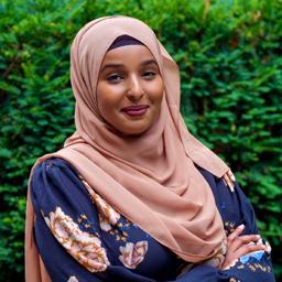 Amal Abdirahman's profile picture