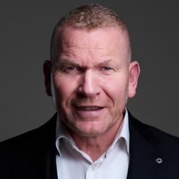 Martin Limbeck - Martin Limbeck® Training Group (Salestraining) - Wesel