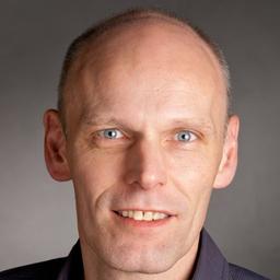 Claus-Peter Eberhardt - MODUS Consult AG - Forchheim