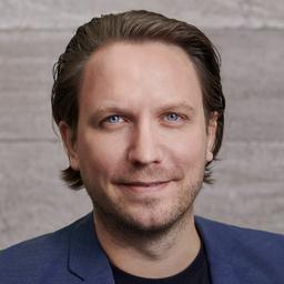 Sven Holzapfel - Batten & Company (BBDO Consulting) - Düsseldorf