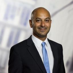 Dr. Cyrus Asgarian's profile picture