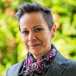Stefanie Illgen