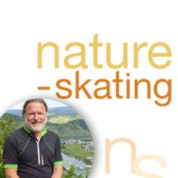 Herbert Herrchen - Skaten lernen in 6 Stunden! Einfach, sicher und gelenkschonend in der Natur. - Bonn