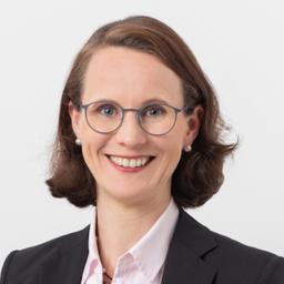Dr Nora Reich - KfW Bankengruppe - Bonn