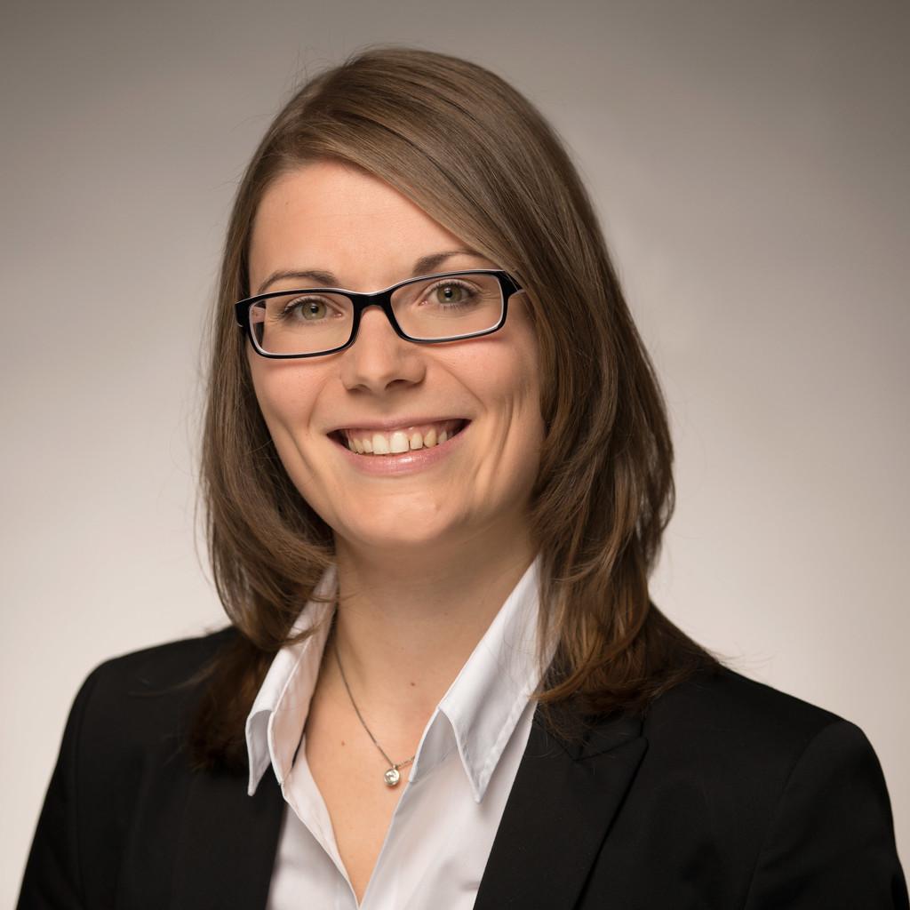 Julia Behnke