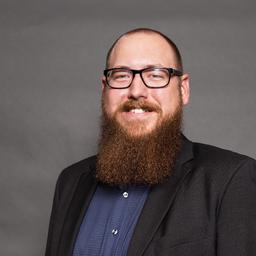 Alex Wolf's profile picture