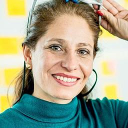 Gabriela Gomez de la Torre - avega IT AG - Zurich