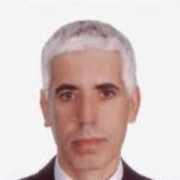 Lakhdar Abdelali's profile picture