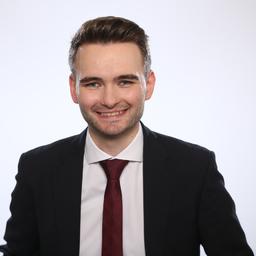 Lukas Kindel - Gehrke econ Gruppe - Hannover