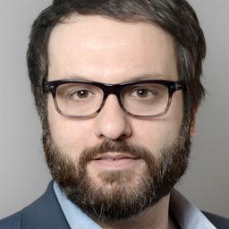 Alexander Leszczenski - Rohde & Schwarz Cybersecurity GmbH - Bochum