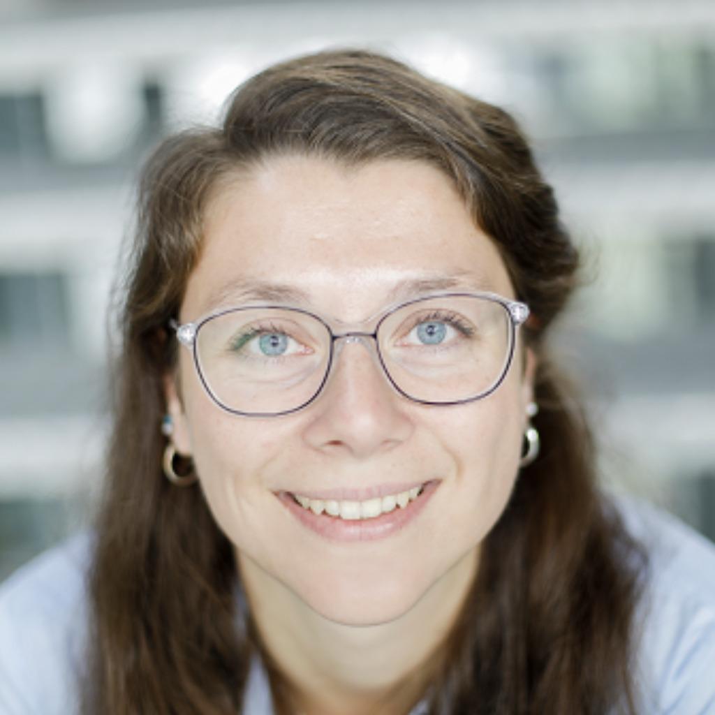 Nadja Agreiter's profile picture