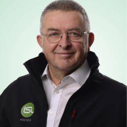 Frank Kocher - isl-kocher.com - Siegen
