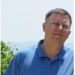 Klaus-Dieter Schwende