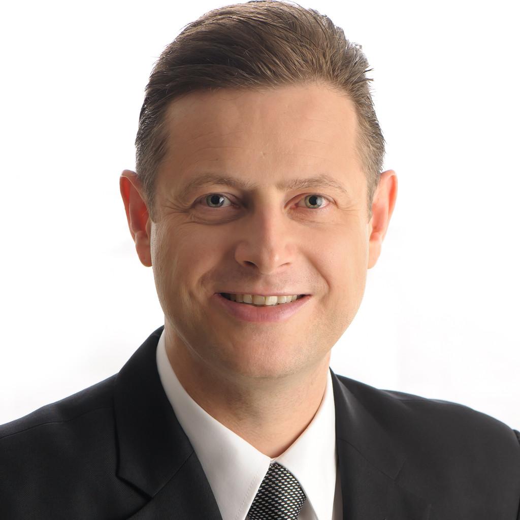 Christoph Busch's profile picture