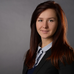 Alexandra Kadach's profile picture