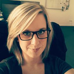 Yvonne Staudt's profile picture