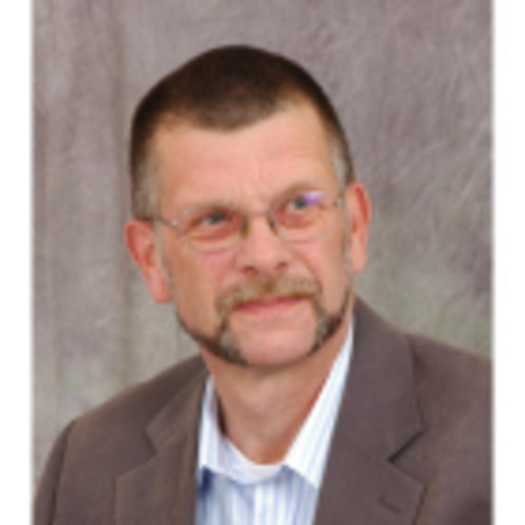 Achim Maiwald