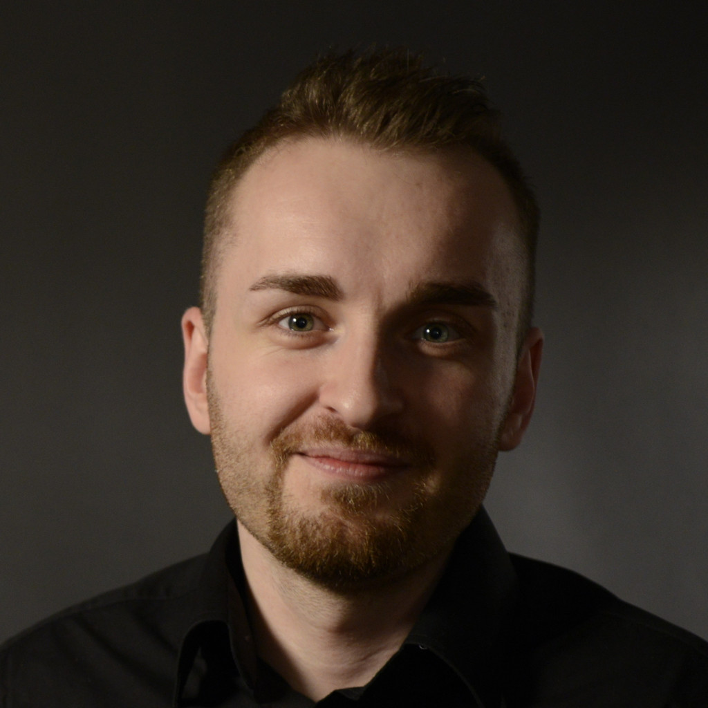 Tommy Mühle - Lead Backend Engineer - LOVOO | XING