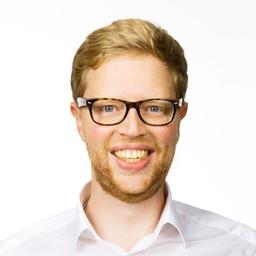 Jörg Skorpil - a.ha GmbH 360° Handelsmarketing - Köln