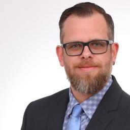 Kai Stibitz - Agon Solutions - Eschborn