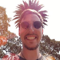 Christoph Lange's profile picture