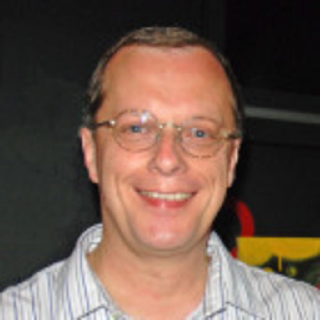 Frank Walter Lauterhahn's profile picture