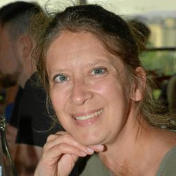 Karolin Bierbrauer - b.web.de Internet Solutions UG (haftungsbeschränkt) - München