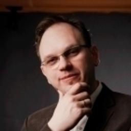 Marc Potthoff - the curve vfx  GmbH - Berlin