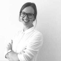 Nicole Schygulla - Life Fitness Europe GmbH - München