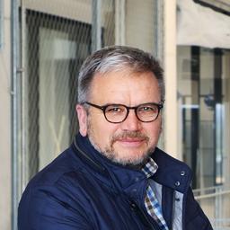 Günter Bicker's profile picture