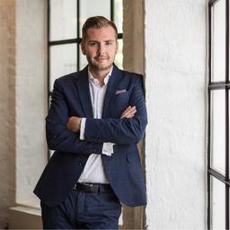 Sandro Struck - respect. agentur für live-kommunikation GmbH - Hamburg